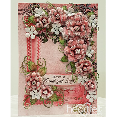 Wonderful Day Roses