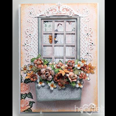 Bridal Window