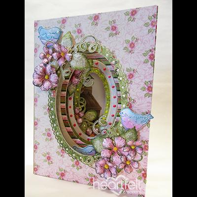 Birds And Florals Album