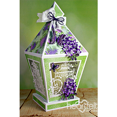 Light the Way with Lilacs