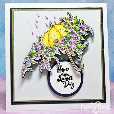 Raining Lilacs