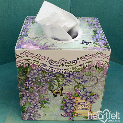 Fabulous Facial Tissues