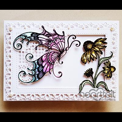 Encased Watercolors