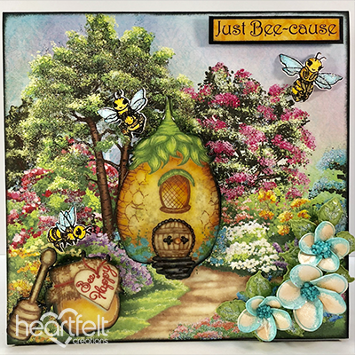 Bee-cause I Care