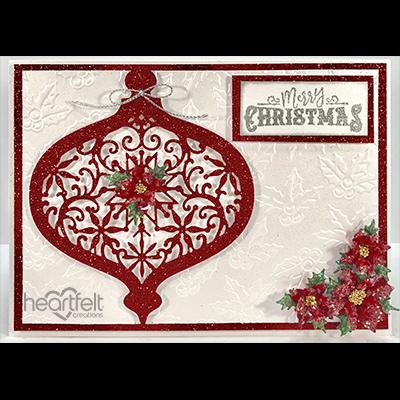 Ornamental Christmas