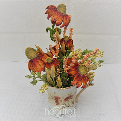 Coneflower Bouquet