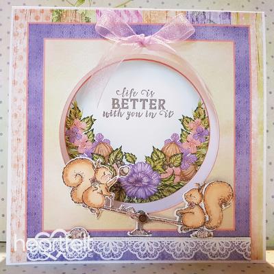 Teeter-Totter Romance