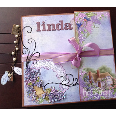 A Gift for Linda