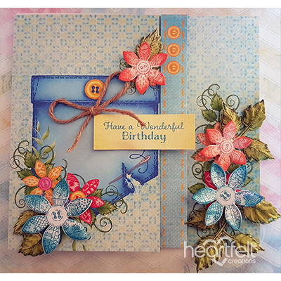 Patchwork Birthday