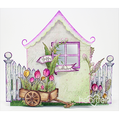 Tulip Cottage