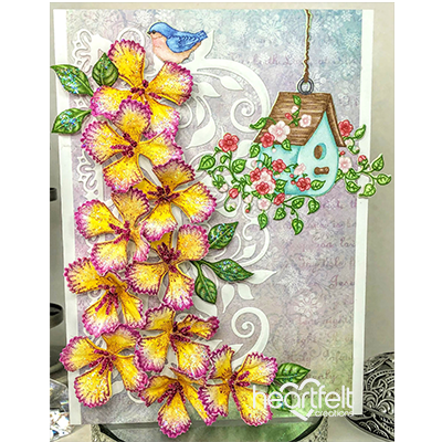 Tweet Florals