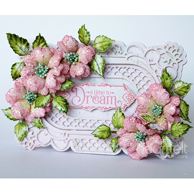 Decorative Dream Card