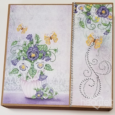 Pansy Mini Album