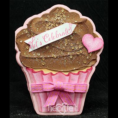 Sweet Cupcakes Times Three