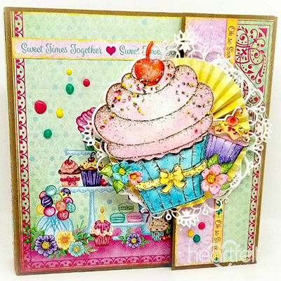 Sweet Treats Mini Album
