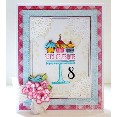 Mini Cupcake Celebration