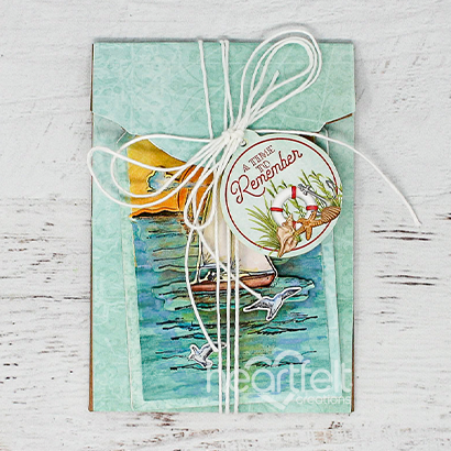 Sea Breeze Gift
