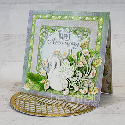 Elegant Anniversary Wishes