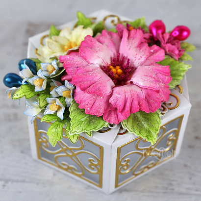 Boxed Bouquet