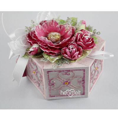 Fabulous Floral Box Large