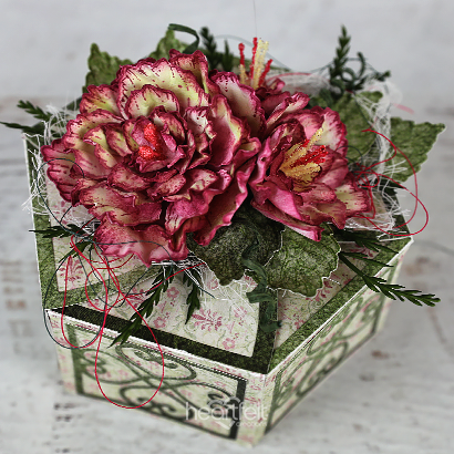 Floral Present-ation