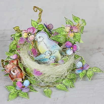 Songbirds' Nest