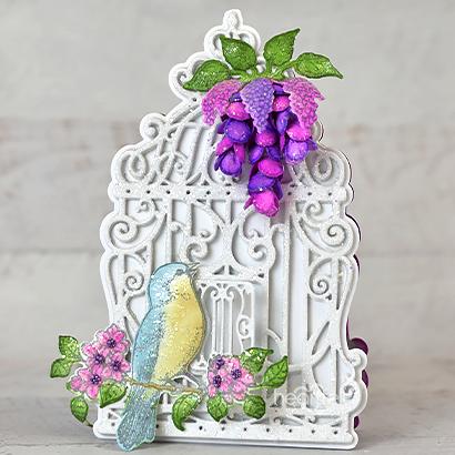 Sparkling Songbird