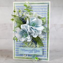 Élégante Floral Memories