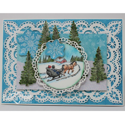 A Sleigh Ride Together with You
