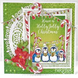 A Holly Jolly Christmas