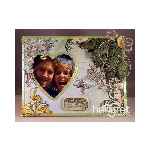 Adventure Of A Lifetime Picture Frame