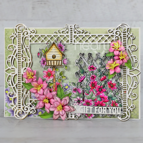 A Floral Gift
