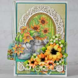 All My Love  Sunflowers