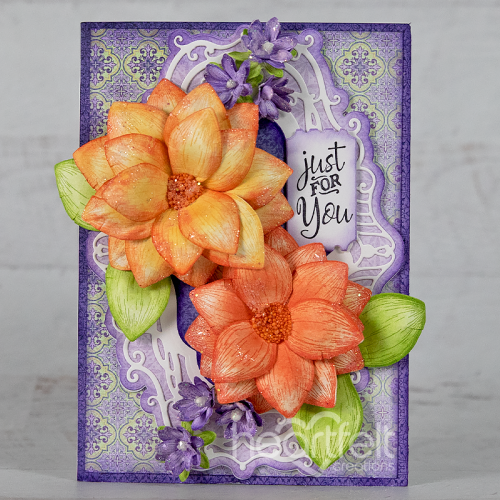 Altered Daffodils