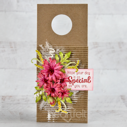 Aster Bottle Tag