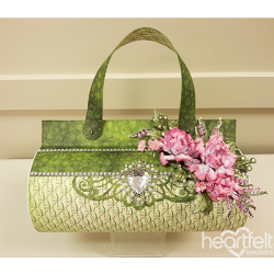 Bagful of Beautiful Blooms