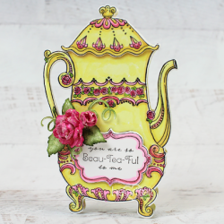 Beau-Tea-Ful Roses