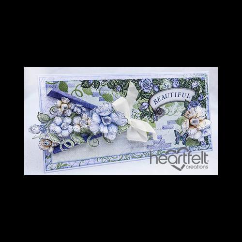 Beautiful Pale Lavender Roses