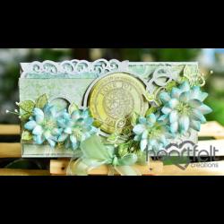 Blue Sun Kissed Gift Envelope