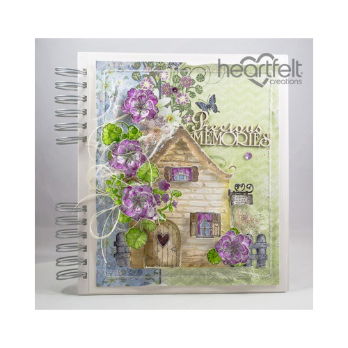 Blooming Cottage Album