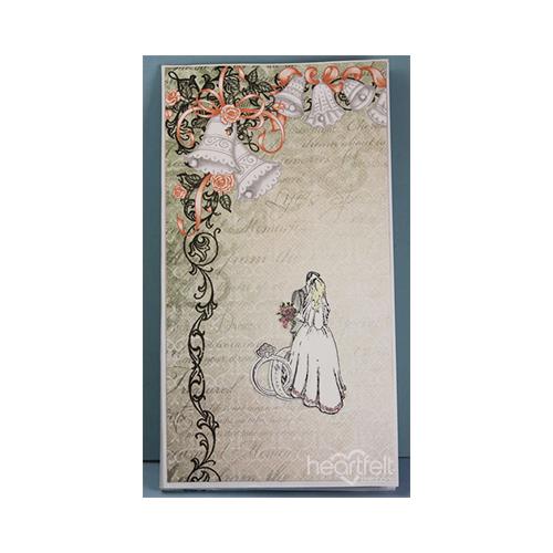 Bridal Keepsake Album