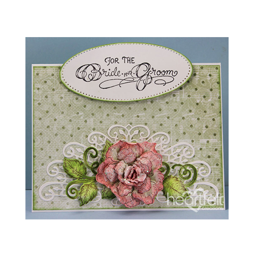 Bridal Rose