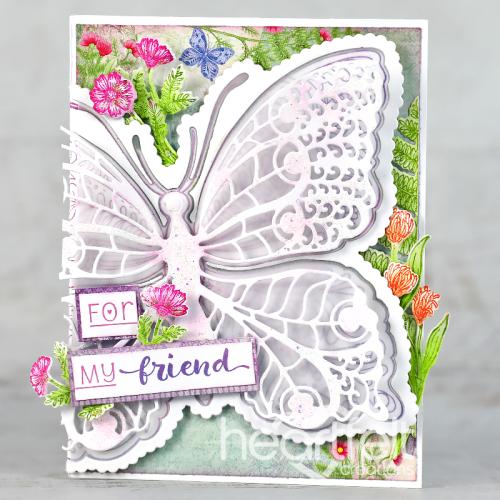 Butterfly Fold
