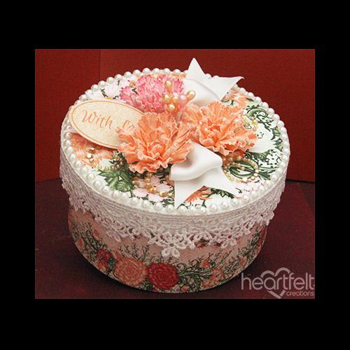 Carnation Round Up