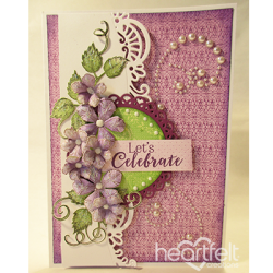 Celebrate Petunia