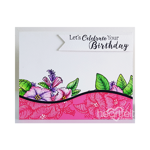 Celebrate Your Birthday
