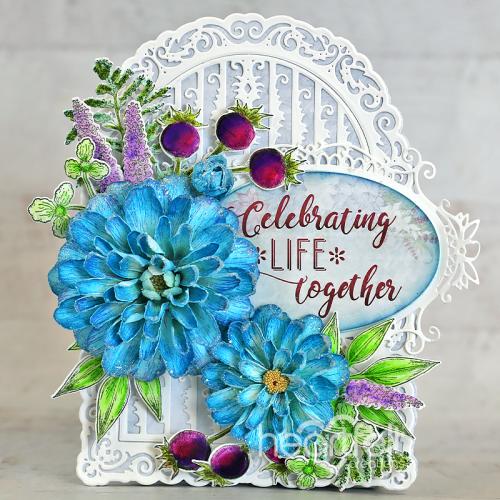 Celebrate Life