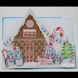Christmas Cottage Carols