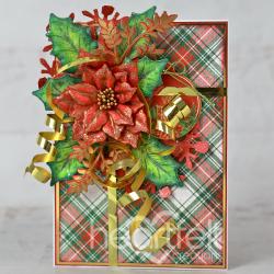 Christmas Gift Notecard