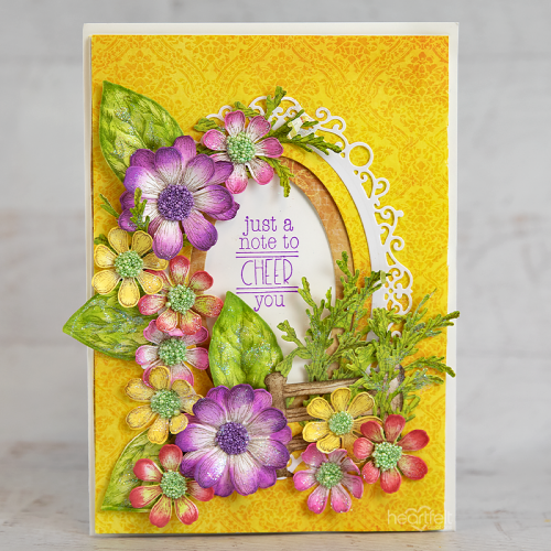 Cheerful Floral
